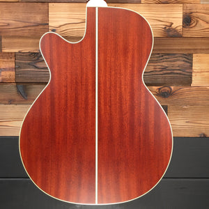 Takamine P3NC Grand Auditorum Acoustical-Electric Guitar (#55080705)