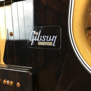 Gibson LPSPSC57VOTVNH1 1957 Les Paul Special Single Cut Reissue