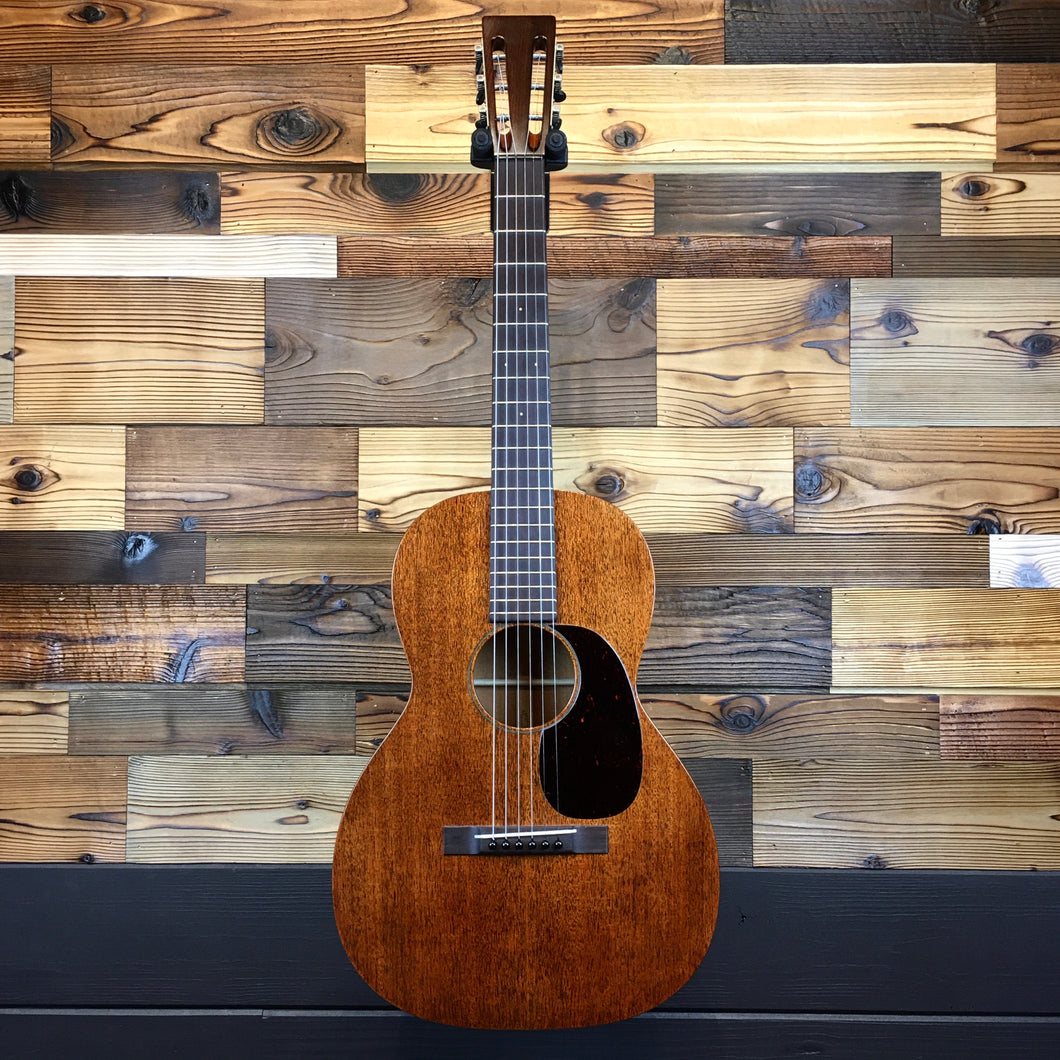 Martin 00-17-AUTH-1931 Authentic Grand Concert 1931 Acoustic Guitar, Natural