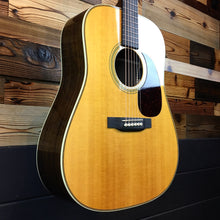 Load image into Gallery viewer, Martin HD-28ERETRO 2018 Dreadnought Acoustic-Electric Guitar