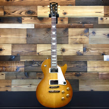 Load image into Gallery viewer, Gibson LPTR00FHNH1 Les Paul Tribute, Satin Honeyburst