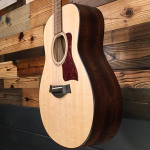 Taylor GTE-URBANASH Grand Theater Acoustic-Electric Guitar (#1211100080)