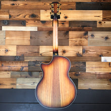 Load image into Gallery viewer, Cole Clark CCAN2ECBLBLSUN ANGEL 2 EC Australian Blackwood Acoustic-Electric Guitar (#2119118020)