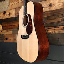 Load image into Gallery viewer, Martin D-16E-MAH 16 Series Dreadnought Acoustic-Electric Guitar (#M2389152)
