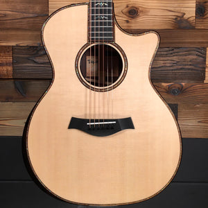 Taylor 914CE Grand Auditorium Cutaway Acoustic-Electric Guitar (#1203081042)