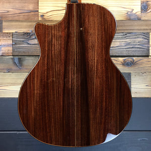 Taylor 914CE-LTD-R-SNK Limted Edition Grand Auditorium Sinker Redwood Top Acoustic-Electric Guitar, Limited