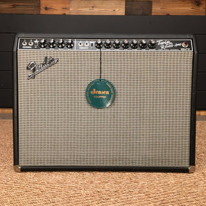 Fender 021-7300-000 65 Twin Reverb Combo Amp (#AC0137765)