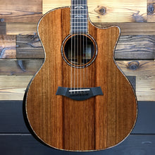 Load image into Gallery viewer, Taylor 914CE-LTD-R-SNK 2019 LTD Grand Auditorium Sinker Redwood Acoustic-Electric Guitar (#1105249142)