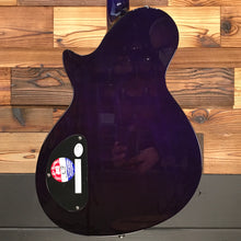 Load image into Gallery viewer, ESP LTD XPS1000FMVSH Xtone Violet Shadow, Hard-tail Electric Guitar (#IW18111550)