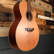 Load image into Gallery viewer, Takamine P3NC Grand Auditorum Acoustical-Electric Guitar (#55080705)