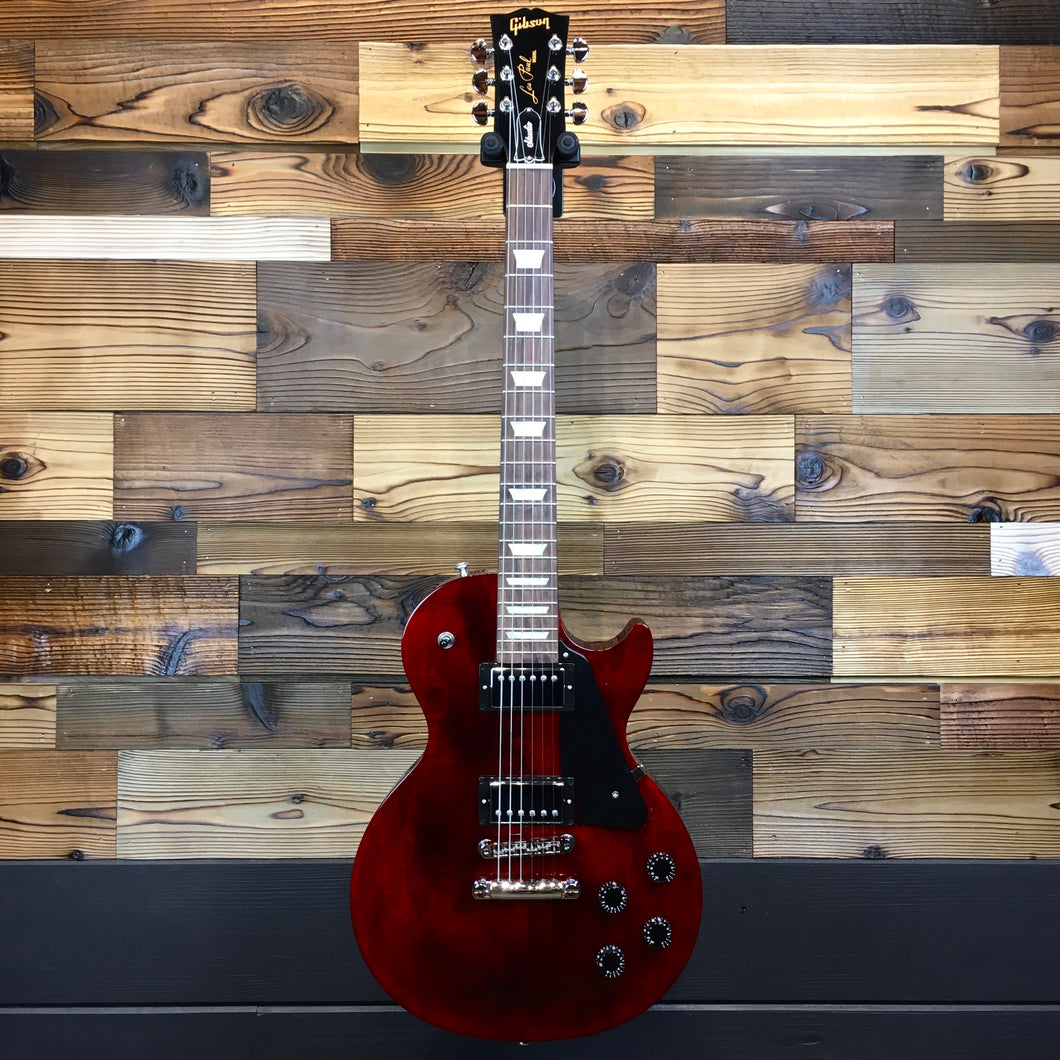 Gibson LPST00WRCH1 Les Paul Studio, Wine Red