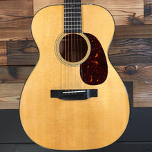 Load image into Gallery viewer, Martin 00-18 Grand Concert Acoustic Guitar (#2360468)