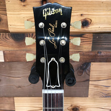 Load image into Gallery viewer, Gibson LPR57VODGNH1 1957 Les Paul Goldtop Reissue VOS Electric Guitar, Double Gold (#70393)