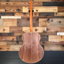 Load image into Gallery viewer, Gibson MCJB2SWLAN SJ-200 Studio Walnut Acoustic Guitar, Antique Natural (#21980028)