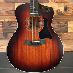Taylor 326CE Grand Symphony Acoustic-Electric Guitar (#1210070142)