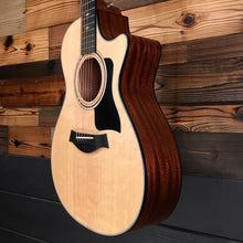 Load image into Gallery viewer, Taylor 312CE Grand Concert Acoustic-Electric Guitar