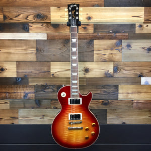 Gibson LPTD19HSNH1 Les Paul Traditional 2019, Heritage Cherry Sunburst (#190044132)