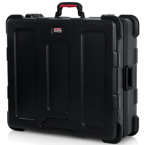 "Gator GTSA-MIX222508 Mixer Case with TSA Latches; 22"" x 25"" x 8"""
