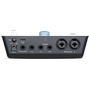 PreSonus IOSTATION24C USB-C™ Audio Interface and Production Controller