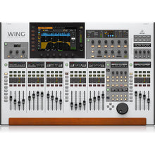 Load image into Gallery viewer, Behringer WING 48-Channel, 28-Bus Digital Mixing Console