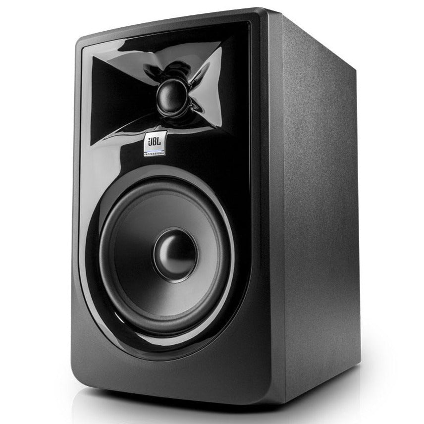 JBL 305PMKII 5 Inch Powered Studio Monitor