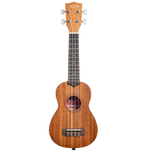 Load image into Gallery viewer, Easy Music Center Soprano Ukulele Bundle