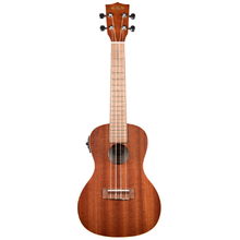 Load image into Gallery viewer, Kala Kala KA-CE Concert Ukulele - Easy Music Center