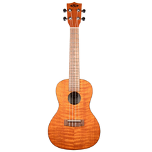Load image into Gallery viewer, Kala Kala KA-CEM Concert Ukulele - Easy Music Center