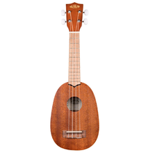 Load image into Gallery viewer, Kala Kala KA-P Pineapple Soprano Ukulele - Easy Music Center