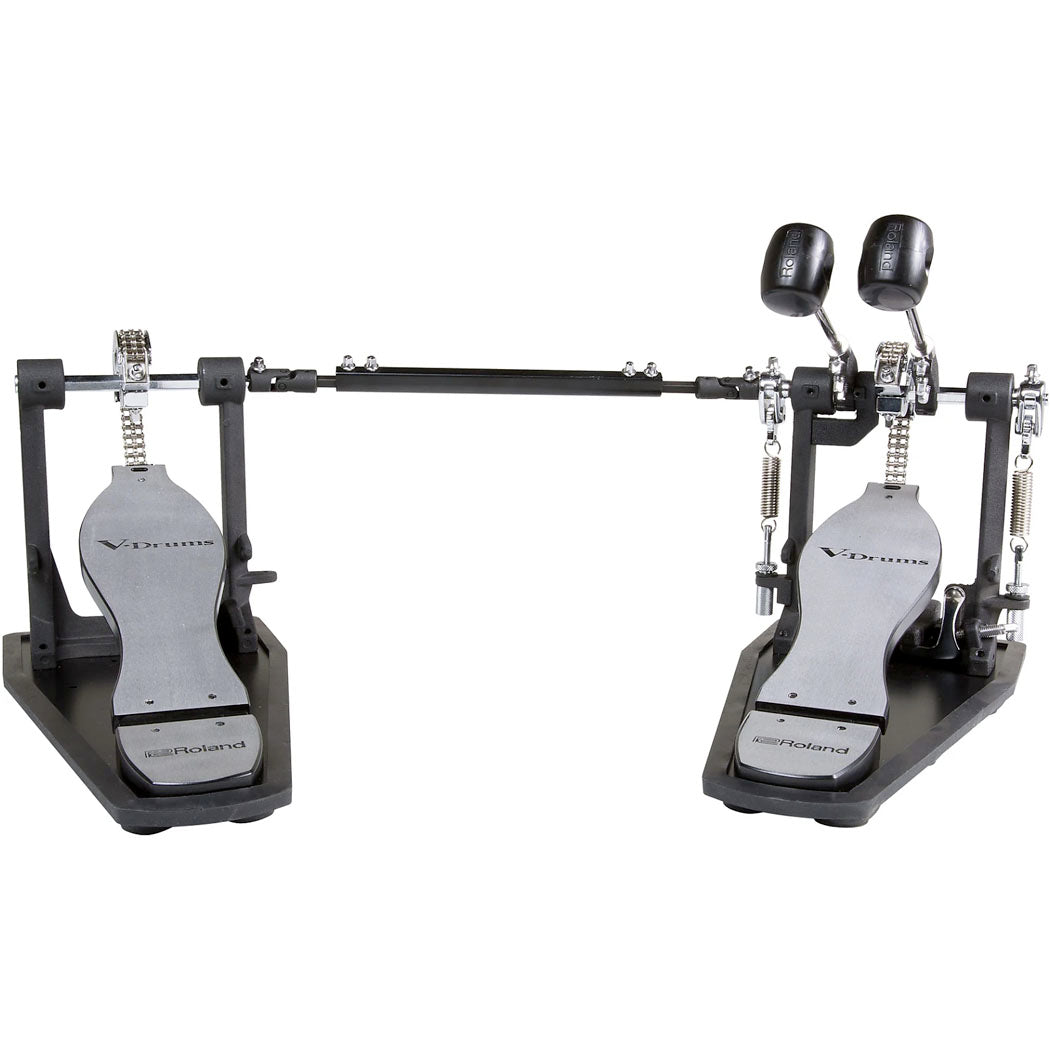 Roland RDH-102 Double Kick Drum Pedal with Noise Eater