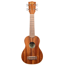 Load image into Gallery viewer, Kala Kala KA-S Soprano Ukulele - Easy Music Center