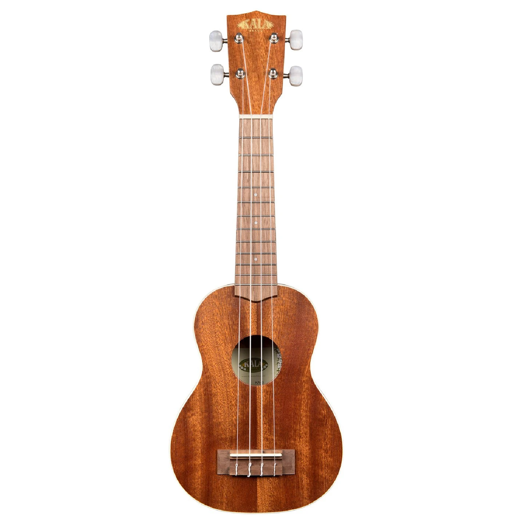 Kala Kala KA-S Soprano Ukulele - Easy Music Center