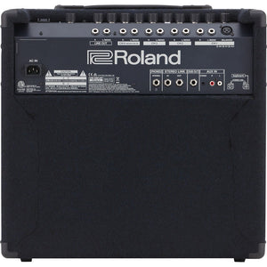 Roland KC-400 Keyboard Amplifier - 150 watts, 4 Channel Stereo Mixer