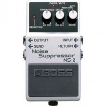 Load image into Gallery viewer, Boss NS-2 Noise Suppressor with Power Supply