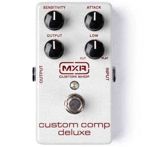 MXR CSP204 Custom Shop Custom Comp Deluxe