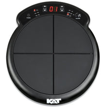 Load image into Gallery viewer, KAT Percussion KTMP1 KAT Percussion Electronic Drum & Percussion Pad Sound Module