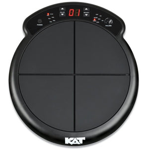 KAT Percussion KTMP1 KAT Percussion Electronic Drum & Percussion Pad Sound Module