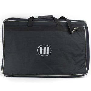 "HI Bags MXB-01D20/6 31"" Mixer Bag Padded with Protection"