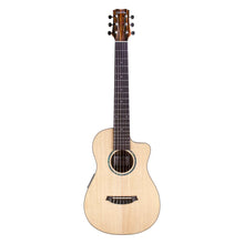 Load image into Gallery viewer, Cordoba MINI-II-EB-CE Mini II Acoustic-Electric Classical Guitar