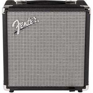 Fender 237-0100-000 Rumble™ 15 Bass Combo Amp