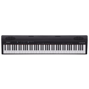 Roland GO-88P | 88 Note Synthesizer Keyboard with On-Board Speakers