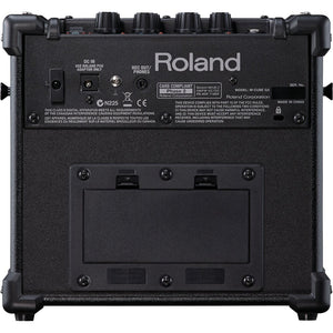 Roland M-CUBE-GX Micro Cube Battery Powered Guitar Amp