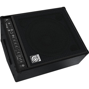 "Ampeg BA115V2 100W RMS, single 15"" combo with tweeter"
