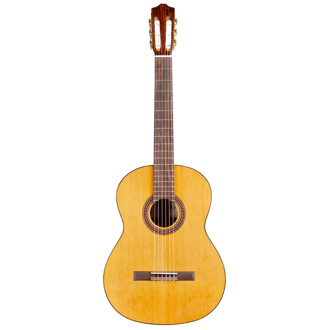 Cordoba C5-LEFTY Acoustic-Electric Classical Guitar, Left Handed