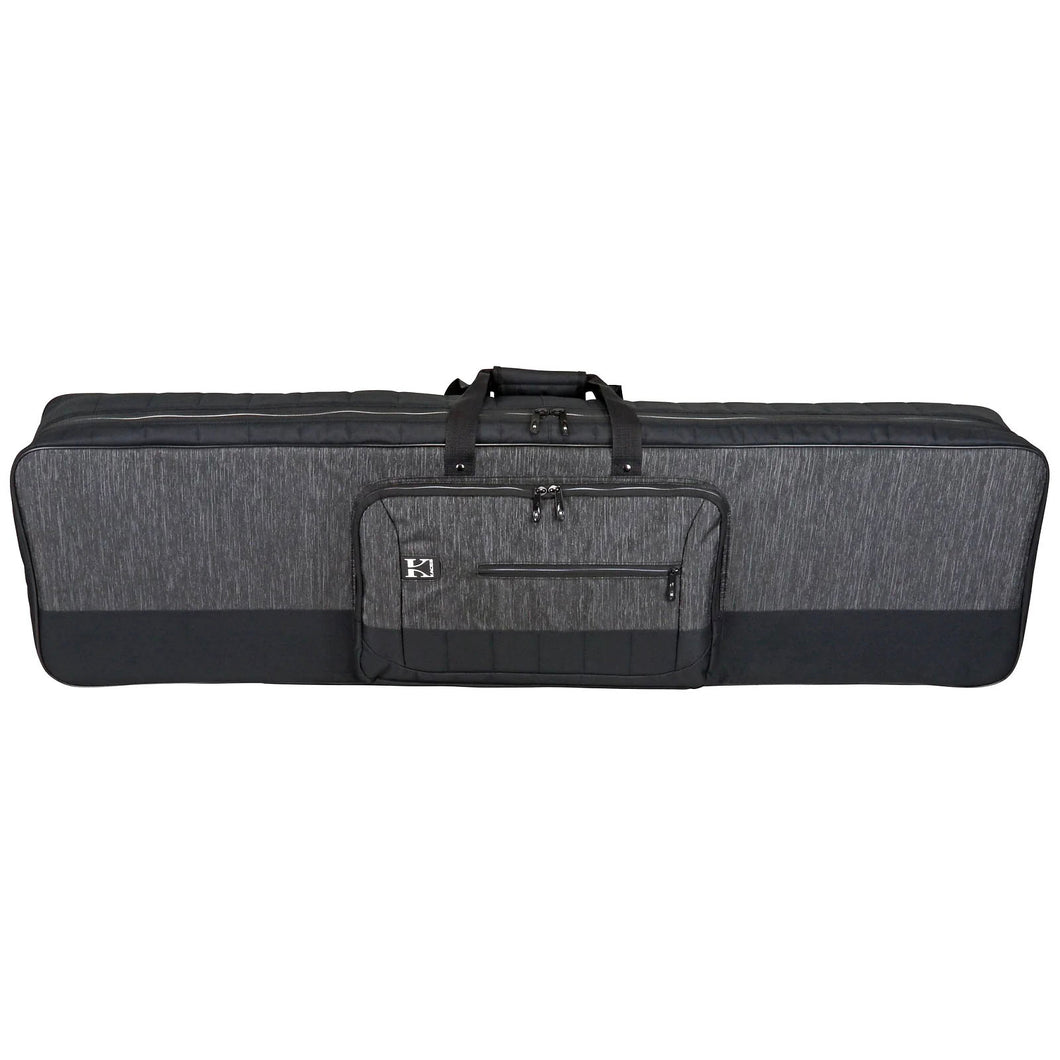Kaces KB5514 Luxe Series Keyboard Bag, 88 Key Small