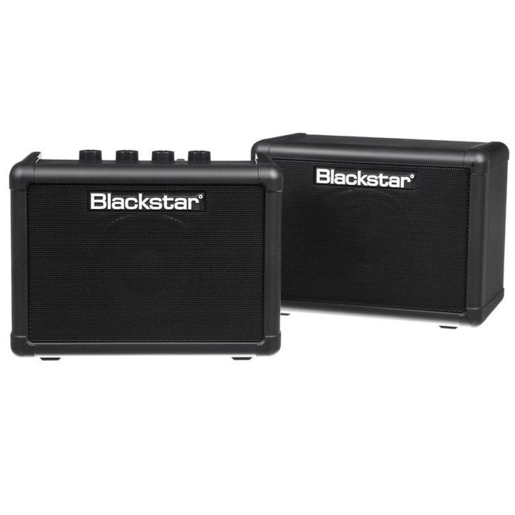 Blackstar FLY3PAK FLY Amp, Cab, and Power Supply