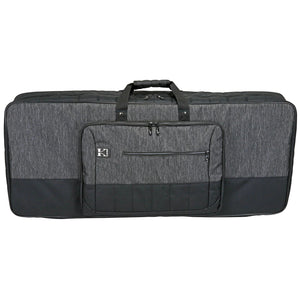 Kaces KB3916 Luxe Series Keyboard Bag, 61 Key Small