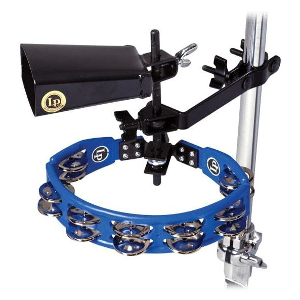 LP LP160NY-K Tambourine and Bell with Mount Kit