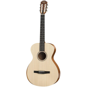 Taylor ACADEMY12E-N Grand Concert Nylon Acoustic-Electric Guitar