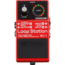 Load image into Gallery viewer, Boss RC-1 Looper Pedal